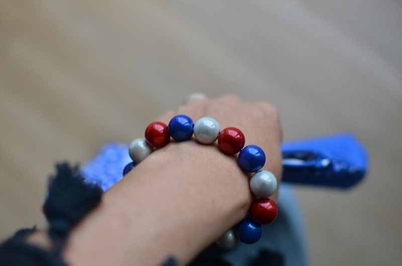 Bracelet Dragibus